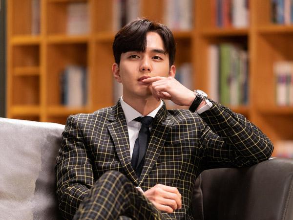 Yoo Seung Ho Ungkap Bagaimana 'Memorist' Berhasil Buatnya Tinggalkan Image Aktor Cilik