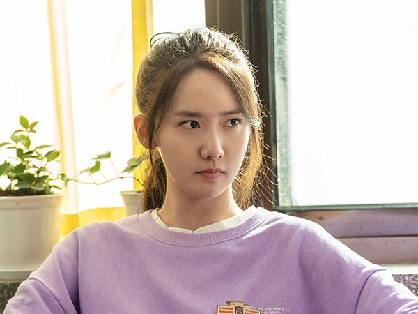 YoonA Nangis Baca Naskah Tapi Sesalkan Hal Ini dari Film Miracle