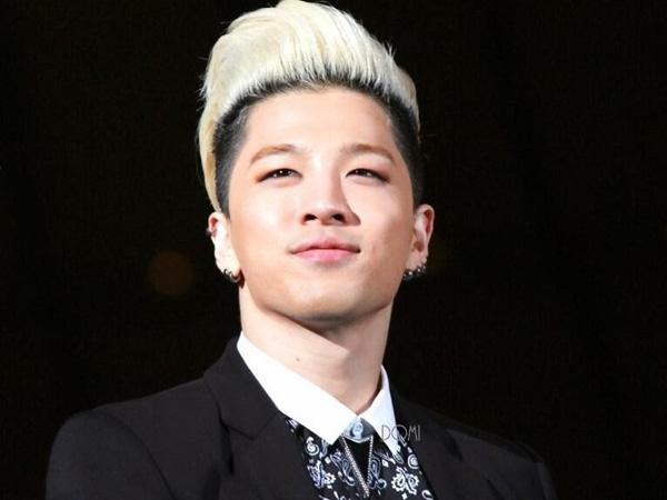 Taeyang Big Bang Jadi Jawaban Teaser 'Who's Next?' YG Entertainment!