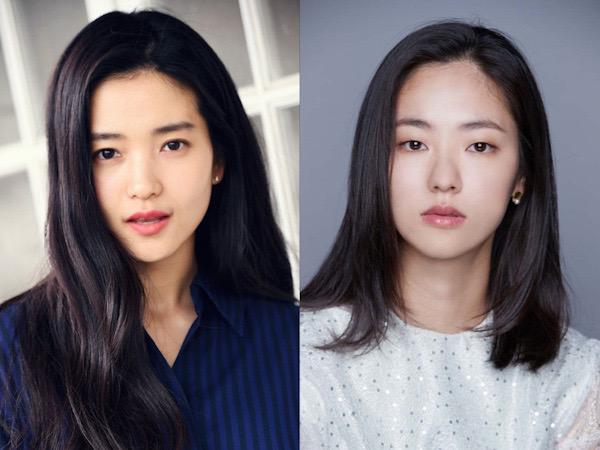 Kim Tae Ri dan Jeon Yeo Bin Masuk Agensi Baru Management mmm