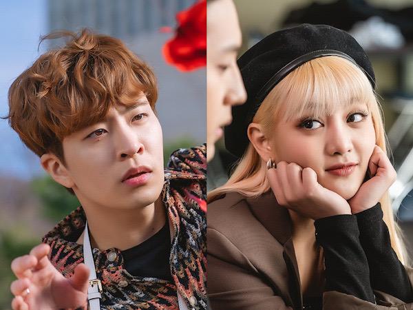 Akting Youngjae GOT7 dan Minnie (G)I-DLE di Sitkom 'So Not Worth It' Dipuji