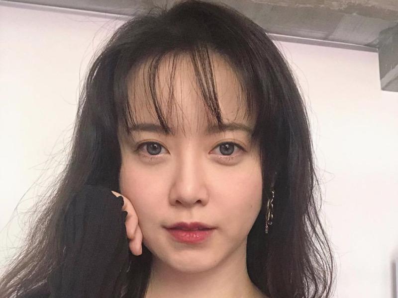 Goo Hye Sun Berbagi Cerita Soal Pacar Barunya Saat Ini