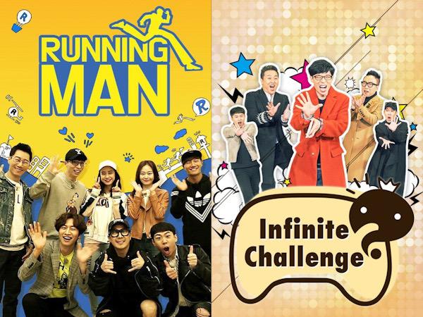'Running Man' Akan Segera Kalahkan Rekor 'Infinite Challenge'