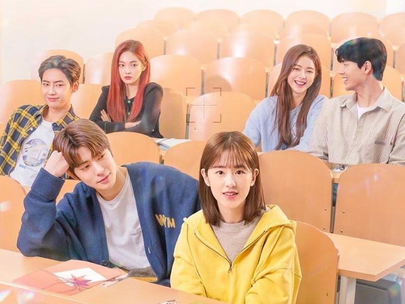 Tim Produksi Umumkan Drama Dear M Resmi Ditunda Tayang