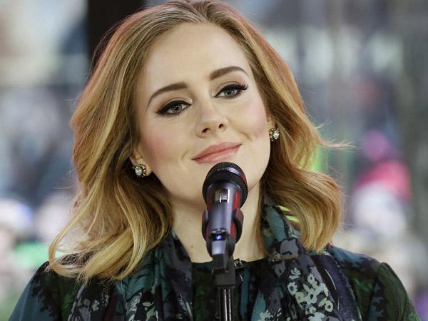Ingin Fokus Urus Anak, Adele akan Cuti 10 Tahun dari Dunia Musik?