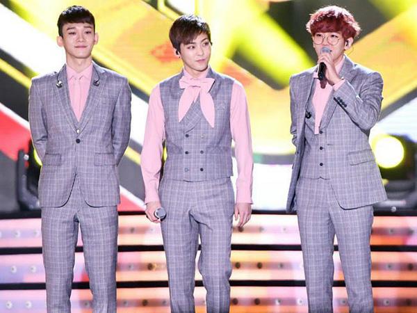 EXO Akhirnya Ungkap Nama Sub Unit Pertama dan Detail Album Debutnya!