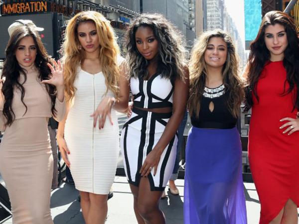 Membernya Mulai Siapkan Solo Karir, Fifth Harmony Akui akan Bubar