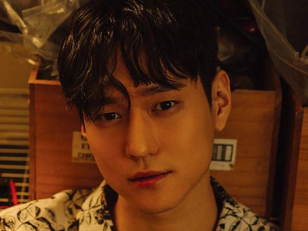 Go Kyung Pyo Bahas Penyesalan dalam Karir Hingga Keinginan Bermusik
