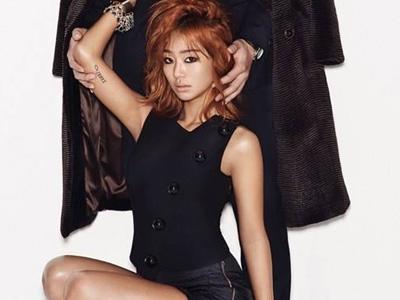 Hyorin Tak Lagi Jadi Member Sistar dengan Penghasilan Tertinggi?