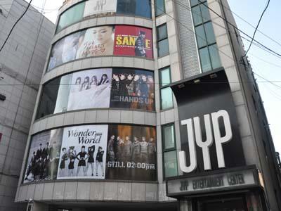 Inilah 6 Gedung Agensi Idola K-Pop Termewah di Korea Selatan