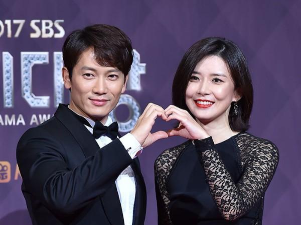 Selamat, Ji Sung dan Lee Bo Young Dikaruniai Anak Kedua!