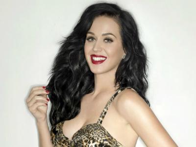 Katy Perry akan Isi Soundtrack untuk Film 'Vampire Academy'!
