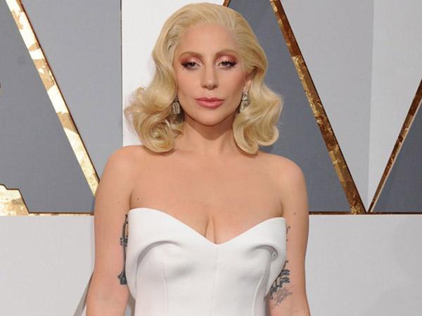 Selain 'Perfect Illusion', Ini Dia Lagu Baru Lady Gaga di Album 'Joanne'