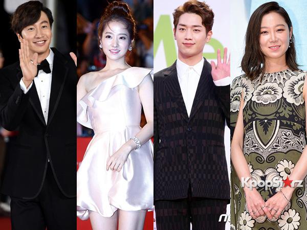 Inilah Para Aktor dan Aktris yang akan Hadir Sebagai Presenter di MAMA 2015