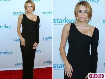 Wow, Miley Cyrus Berani Bayar Mahal Untuk Langsing!