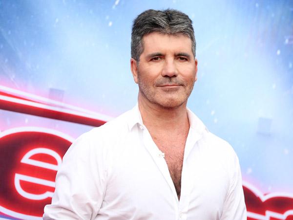 Ditinggalkan One Direction, Ini Ungkapan Hati Simon Cowell