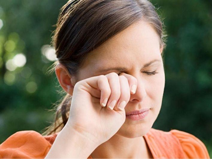 Klaim Virus Corona Bisa Menular Lewat Mata, Berikut Penjelasannya