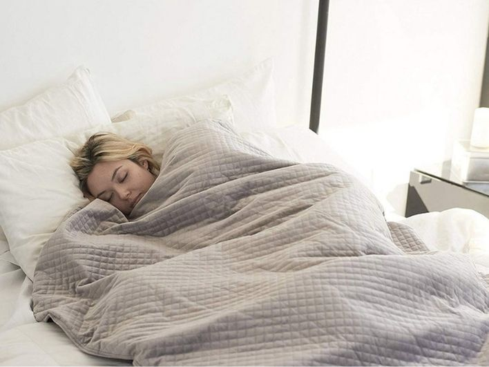 Cara Mudah Jaga Imun Tetap Baik, Kata Ahli Tidur 6-7 Jam Secara Rutin