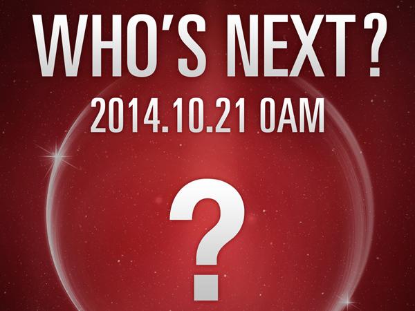 YG Entertainment Kembali Rilis Teaser 'Who's Next?' dengan Warna dan Tanggal Berbeda!