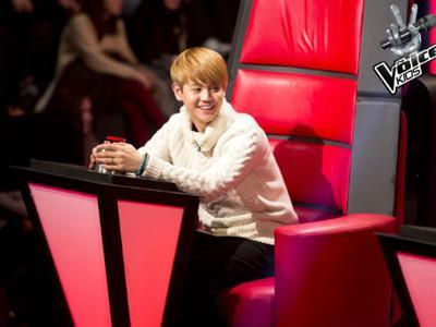 Wah, Yoseob B2ST Dipermalukan Kontestan The Voice of Kids Korea