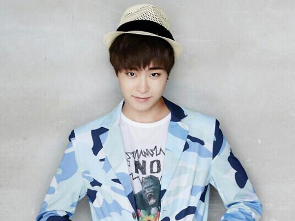 Youngjae GOT7 Siap Jadi Mahasiswa Baru di Seokyeong University