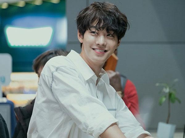 Terlahir Kembali, Ahn Hyo Seop Jadi Pria Super Tampan di Drama Fantasi 'Abyss'