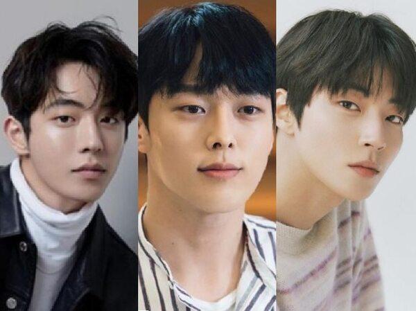 5 Aktor Korea yang Mengawali Karir sebagai Model