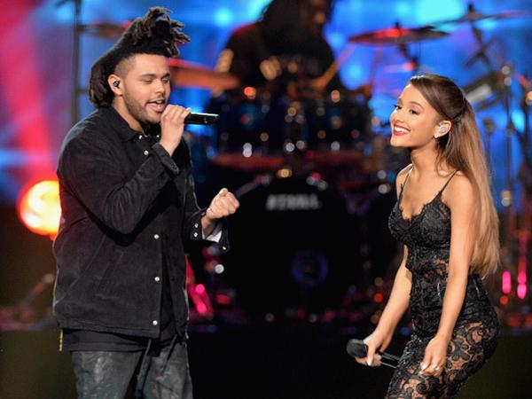 Duh, Ariana Grande dan The Weeknd Terancam Diboikot Tampil di Kanada