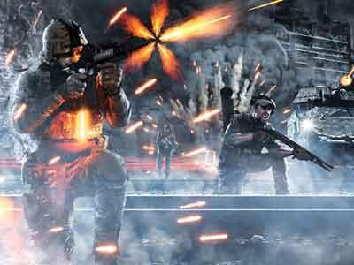 Battlefield 4 Batal Luncur di PS4 dan Xbox 720