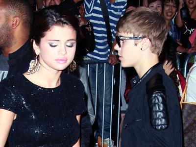 Benarkah Justin Bieber Putus dengan Selena Gomez?