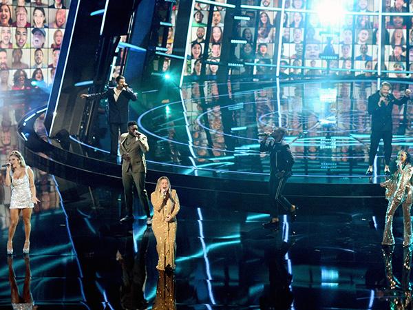 Daftar Lengkap Pemenang Billboard Music Awards 2020