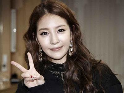 PD 'Hope for Dating' Konfirmasi Penampilan BoA Dalam Dramanya