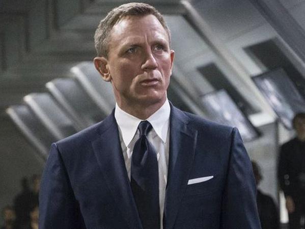 Ditemukan Kamera Tersembunyi di Lokasi Syuting James Bond '25', Seorang Pria Ditangkap