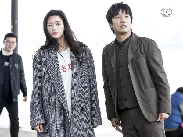 Cha Tae Hyun Masih Tak Menyangka Bisa Reuni dengan Jun Ji Hyun Setelah 15 Tahun