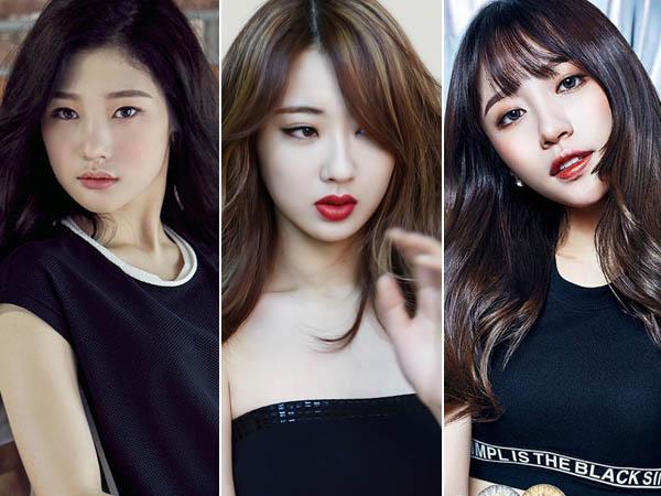 Para Idola K-pop Cewek Ini Ngaku Banyak Diajak Kenalan dan Kencan Oleh Seleb Cowok (Part 1)