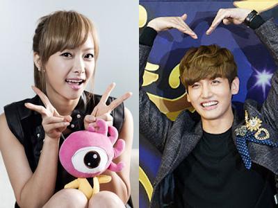 Muncul Lagi Bukti Baru Victoria f(x) dan Changmin TVXQ Berpacaran!