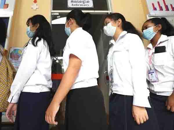 Don't Panic! Begini yang Harus Dilakukan Jika Merasa Terkena Flu Pasca Konfirmasi Kasus Perdana Corona