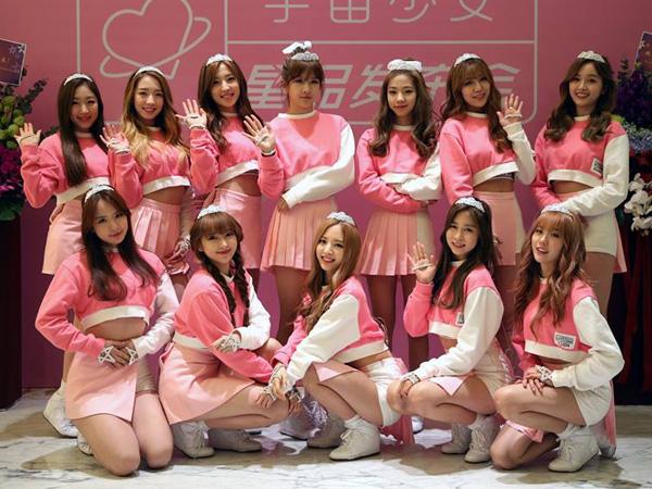 Starship Entertainment Rilis 13 Potongan Foto Misterius untuk Comeback Cosmic Girls!