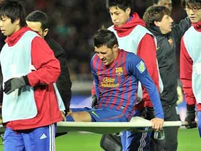 David Villa Kembali Masuk Ke Rumah Sakit