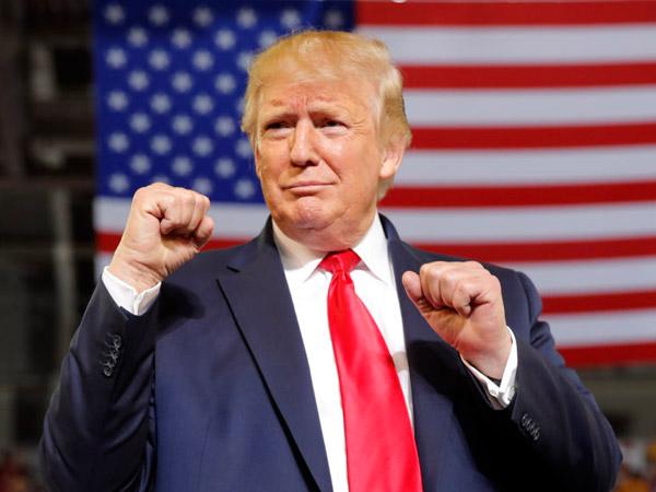 Usul Kontroversial Donald Trump untuk Bunuh Corona: Suntik Disinfektan