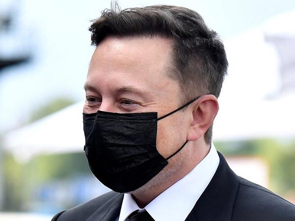 4 Kali Tes Covid-19 Hasilnya Berbeda, Elon Musk Ungkap Kondisi Kesehatan Terkini