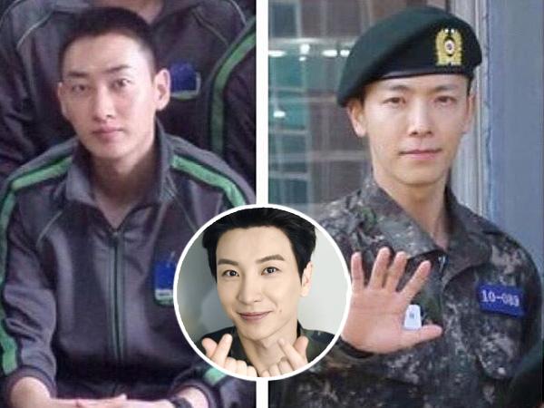 Rindu, Leeteuk Super Junior Segera Kunjungi Eunhyuk dan Donghae?