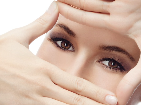 Cek Tips Sederhana Tingkatkan Penglihatan Mata