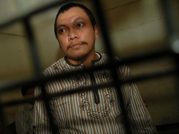 Alasan 'Over Capacity', 39 Napi Koruptor dapat Potongan Hukuman Tahanan
