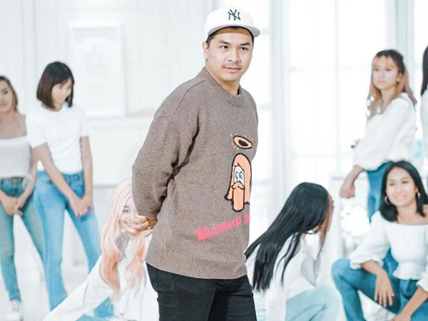 Glenn Alinskie Siap Bentuk Girlband K-Pop Rasa Indonesia