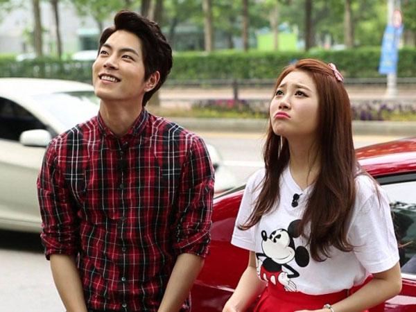 Hong Jong Hyun Mulai Tunjukkan Perhatiannya Pada Yura & Member Girl's Day