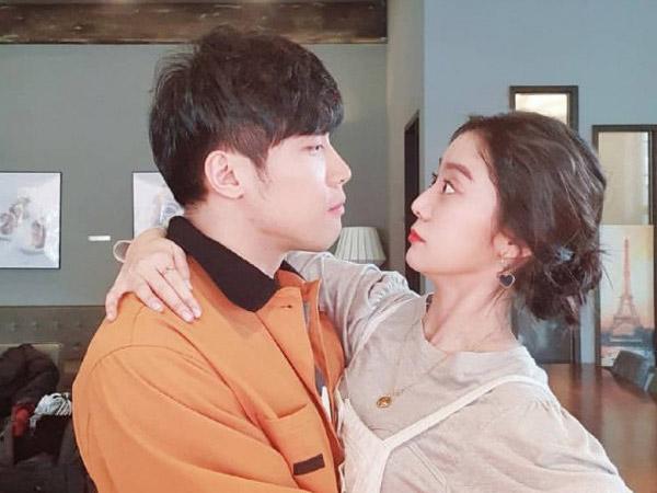 Hyerim eks Wonder Girl's Umumkan Pernikahan dengan Atlet Taekwondo Shin Min Chul