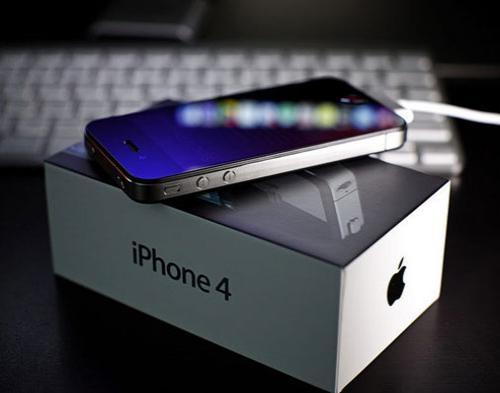 iPhone 4S Bak Kacang Goreng di Indonesia