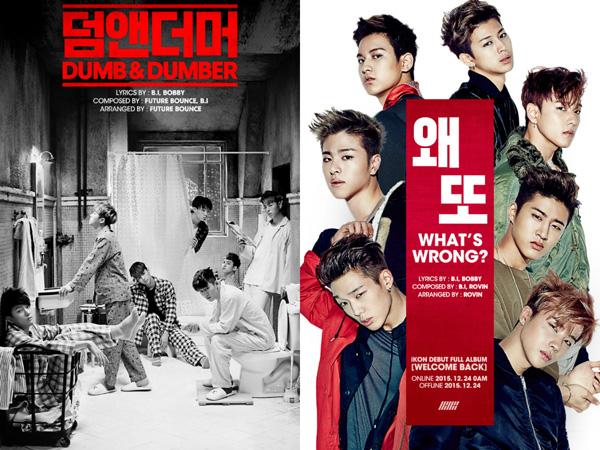 Ini Dua Lagu Utama yang Siap Dipromosikan iKON di Perilisan Full Album Debutnya!
