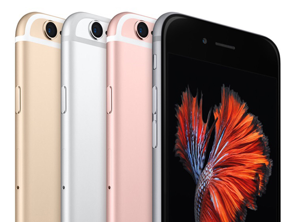 Resmi Rilis, Ini Detail Fitur dan Spesifikasi Baru iPhone 6S dan iPhone 6S Plus